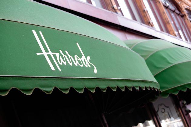 Hajiyeva spent £16m in luxury department store Harrods over the course of a