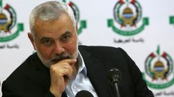 Ismail Haniyeh: