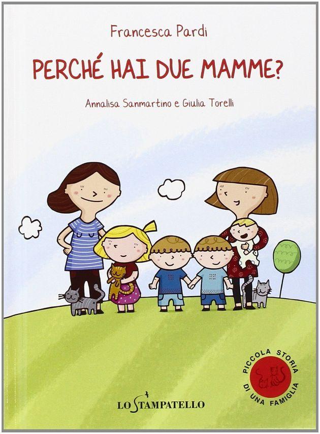 20 libri a tema Lgbt per spiegare ai bimbi che l'amore è