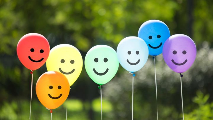 An online survey suggests there are higher levels of happiness in the Maritimes and Quebec than in the rest of Canada.