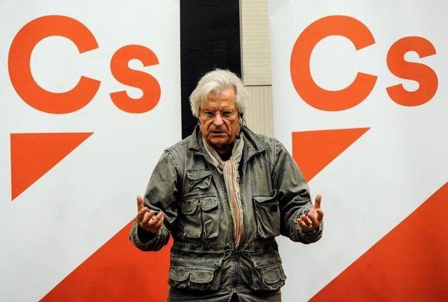El eurodiputado Javier Nart abandona la Ejecutiva de Ciudadanos por discrepancias con Albert