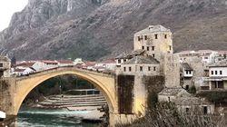 A Mostar c'è l'unica scuola dove i bosniaci musulmani e i croati cattolici condividono la loro