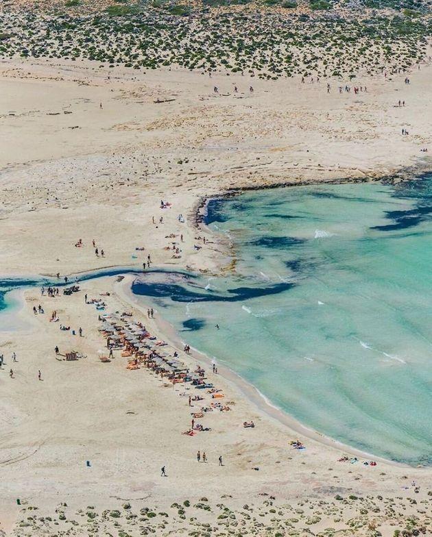 Las playas más bonitas y desconocidas, según