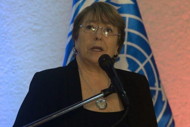 La cheffe de l'ONU pour les droits humains réclame le rapatriement des familles de
