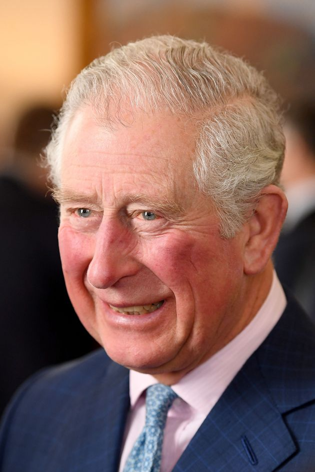 Charles pays for the public duties of Harry and William and their wives Meghan and Kate, and some of...