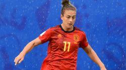Mundial Femenino, en directo: España -