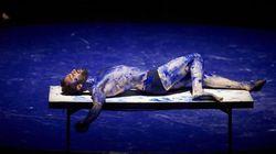 Φεστιβάλ Αθηνών: Διεθνείς χορογράφοι στην Πειραιώς