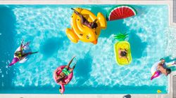 5 mini-piscines pas chères pour se reposer et se