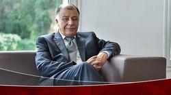 Néji Jalloul annonce sa démission du secrétariat général de Nidaa