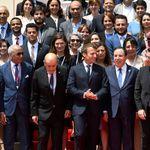 Sommet des deux rives: Les engagements des ministres des Affaires étrangères pour une nouvelle ambition en