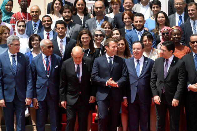 Sommet des deux rives: Les engagements des ministres des Affaires étrangères pour une nouvelle ambition...