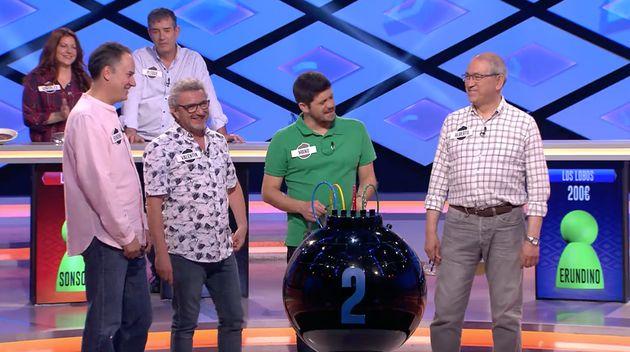 Aseguran que 'Los Lobos' ganarán el bote de 'Boom' (Antena 3): este es el 'pastón' que se podrían