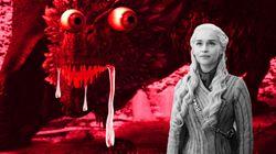 Did The 'Game Of Thrones' Ending Hide A Dark Daenerys