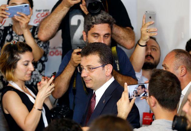 Τουρκία: Τα επίσημα τελικά αποτελέσματα των εκλογών στην