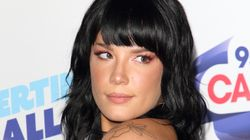 Halsey Rocks Unshaved Armpits On Her Rolling Stone