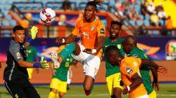 CAN 2019: La Côte d'Ivoire arrache la victoire face à l'Afrique du Sud