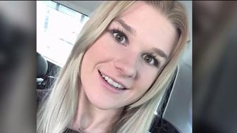 Salt Lake City Police report they are in connection with Mackenzie Lueck's Lyft driver, the last known person to have been with the missing 23-year-old.