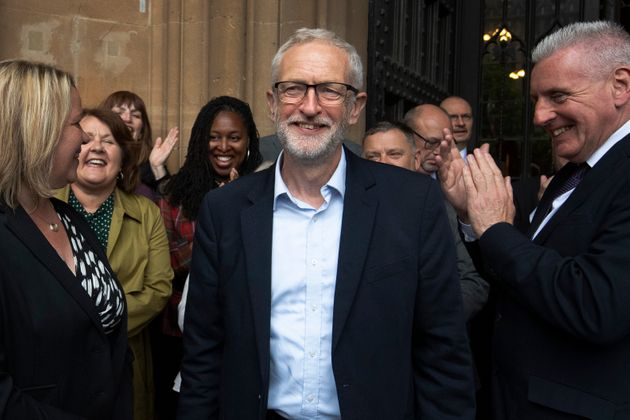 Labour MPs Braced For Reselection Battles As Party Puts Itself On Election 'War Footing'