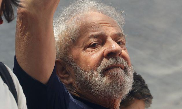 A Segunda Turma havia decidido adiar o julgamento do pedido de liberdade de Lula, previsto para esta...
