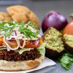Burger de Falafel: Aprenda a fazer um hambúrguer vegano