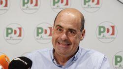 """Zingaretti alla sua nuova squadra: """"Prepariamoci al voto"""