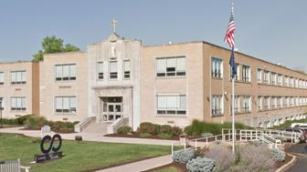 Cathedral High School in Indianapolis has announced the termination of a teacher who was public, same-sex marriage.
