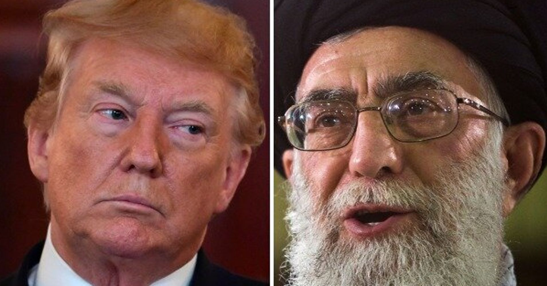 New U.S. Sanctions Mean 'Permanent Closure' Of Diplomacy, Iran Says thumbnail