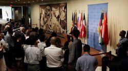 La ONU pide contención mientras Irán y EEUU siguen lanzándose