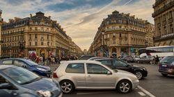 En cas de canicule et pollution, la circulation alternée à Paris se mettra automatiquement en