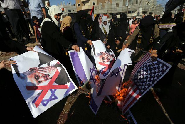 Χωρίς τους Παλαιστίνιους οι συζητήσεις για το οικονομικό τους μέλλον στο
