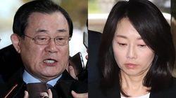 '세월호 특조위 방해' 이병기·조윤선에 집행유예