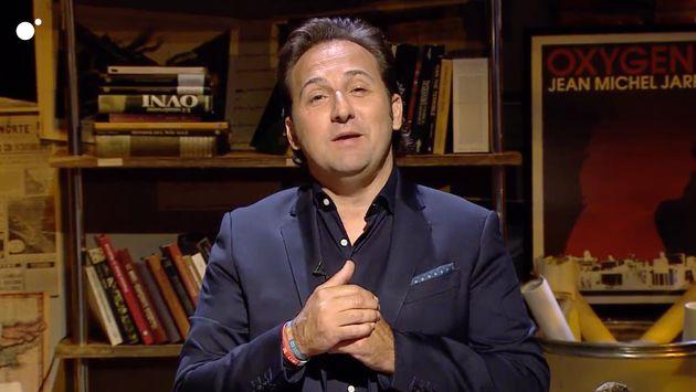 Iker Jiménez confiesa el caso que más le ha marcado en \'Cuarto ...