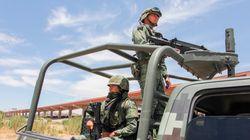15.000 στρατιώτες και αστυνομικοί στα σύνορα ΗΠΑ -