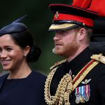 British Taxpayers Foot £2.4-Million Bill For Harry And Meghan's New