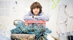 O Μπόγιαν Σλατ επιστρέφει για να σώσει τον Ειρηνικό Ωκεανό από τους τόνους