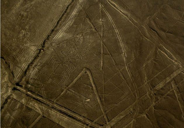 Bαθαίνει το μυστήριο των Γραμμών της Νάζκα στο Περού: Τι έδειξε νέα