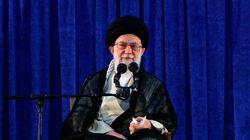 Irán, tras las sanciones a Jamenei: