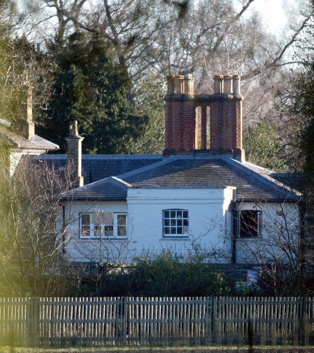 Το εξωφρενικό ποσό που πλήρωσαν οι Βρετανοί για την ανακαίνιση του σπιτιού του Χάρι και της