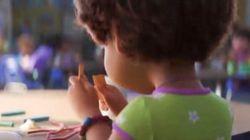 ¿Ves algo raro en esta foto? 'Toy Story 4' cuela a un personaje de otra película de Pixar en clase de