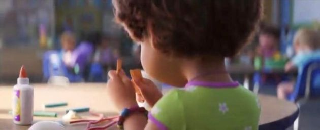 El guiño de 'Toy Story 4' a 'Monstruos S.A.' del que seguro no te has dado