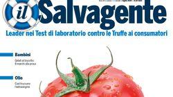 Piombo, rame e pesticidi: il Salvagente lancia l'allarme sul