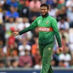 For India's Match Against Bangladesh, This Is What Shakib Al Hasan
