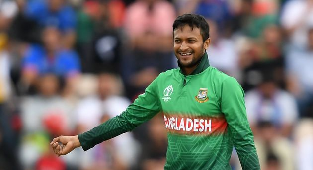 'We Are Capable Enough', Says Bangladesh's Shakib Ahead Of World Cup Clash With