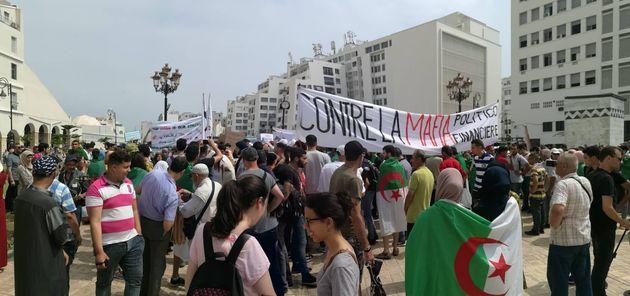 Manifestations des étudiants : tensions et