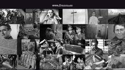 La Asociación de Memoria Histórica compra el dominio 'Franco.es' para denunciar sus