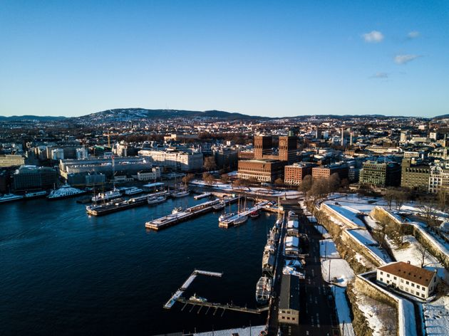 What We Can Learn From Norway's 'Tech For Good'