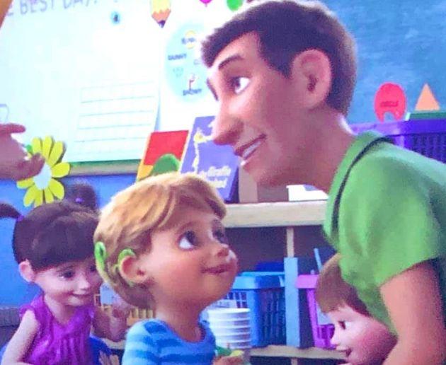 El maravilloso gesto inclusivo de 'Toy Story 4' que te pasará desapercibido si no te fijas