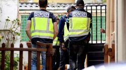 Detenido en Madrid por abusar de al menos tres menores y grabarles durante dos