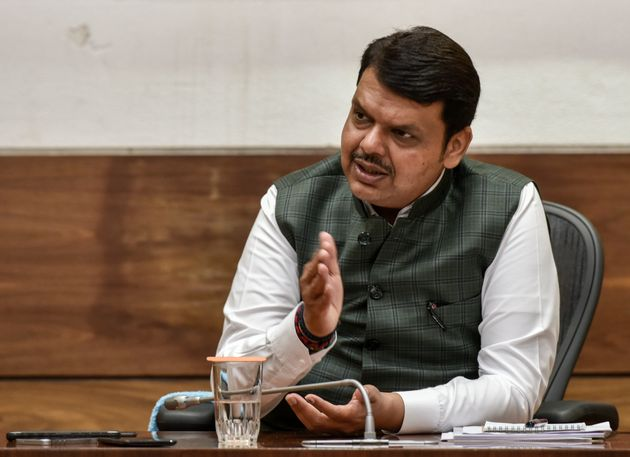 Maharashtra Govt Announces Pension For Those Imprisoned During