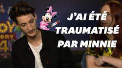 Les meilleurs et les pires jouets d'enfance des voix françaises de